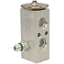 38886 A/C Expansion Valve - Direct Fit, Sold individually