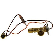 39000 A/C Expansion Valve - Direct Fit, Sold individually