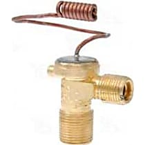 4-Seasons 39010 A/C Expansion Valve - Direct Fit, Sold individually