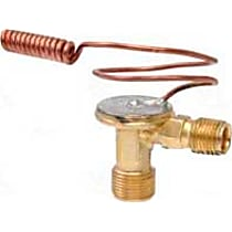 A/C Expansion Valve - Direct Fit, Sold individually Rear