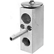 39064 A/C Expansion Valve - Direct Fit, Sold individually