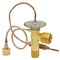 4-Seasons 39075 A/C Expansion Valve - Direct Fit, Sold individually