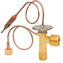 39098 A/C Expansion Valve - Direct Fit, Sold individually