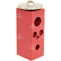 39177 A/C Expansion Valve - Direct Fit, Sold individually