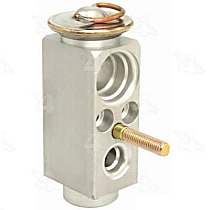 4-Seasons 39181 A/C Expansion Valve - Direct Fit, Sold individually