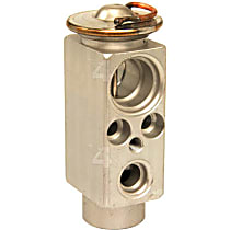 39224 A/C Expansion Valve - Direct Fit, Sold individually