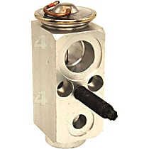 39307 A/C Expansion Valve - Direct Fit, Sold individually