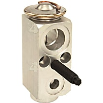 4-Seasons 39314 A/C Expansion Valve - Direct Fit, Sold individually