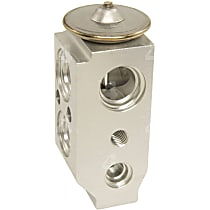 39366 A/C Expansion Valve - Direct Fit, Sold individually