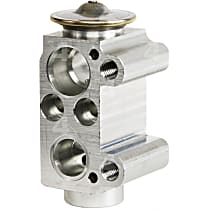 39399 A/C Expansion Valve - Direct Fit, Sold individually