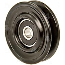 45000 A/C Belt Tensioner Pulley - Direct Fit