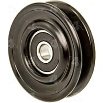 4-Seasons 45000 A/C Belt Tensioner Pulley - Direct Fit Air Conditioning