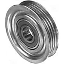 4-Seasons 45001 A/C Idler Pulley - Direct Fit