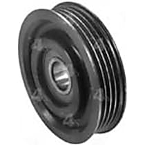 45002 A/C Idler Pulley - Direct Fit