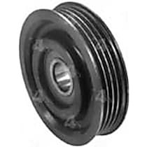 4-Seasons 45002 A/C Idler Pulley - Direct Fit