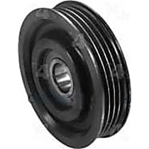 4-Seasons 45003 A/C Idler Pulley - Direct Fit
