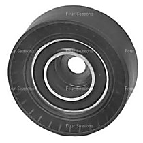 4-Seasons 45008 Timing Belt Idler Pulley - Direct Fit, Sold individually