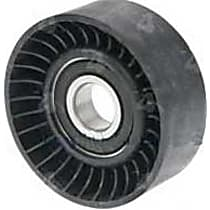 4-Seasons 45013 A/C Idler Pulley - Direct Fit