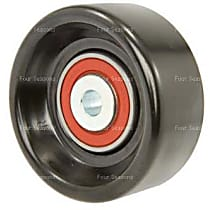 4-Seasons 45019 Timing Belt Idler Pulley - Direct Fit, Sold individually
