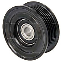 4-Seasons 45021 Timing Belt Idler Pulley - Direct Fit, Sold individually