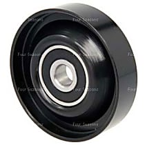4-Seasons 45022 Timing Belt Idler Pulley - Direct Fit, Sold individually