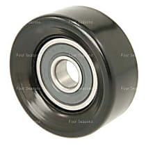4-Seasons 45026 Timing Belt Idler Pulley - Direct Fit, Sold individually