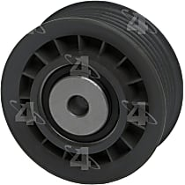 45027 Accessory Belt Idler Pulley - Direct Fit, Sold individually