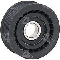45038 Accessory Belt Idler Pulley - Direct Fit, Sold individually