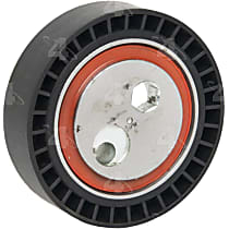 45053 Accessory Belt Idler Pulley - Direct Fit, Sold individually