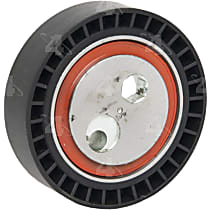 4-Seasons 45053 Accessory Belt Idler Pulley - Direct Fit, Sold individually