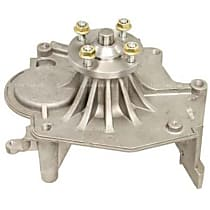 4-Seasons 45782 Fan Pulley Bracket - Direct Fit, Sold individually