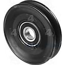 4-Seasons 45900 A/C Idler Pulley - Direct Fit
