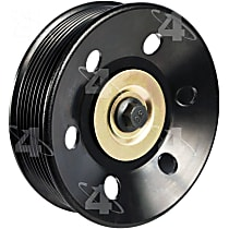 4-Seasons 45917 Accessory Belt Idler Pulley - Direct Fit, Sold individually