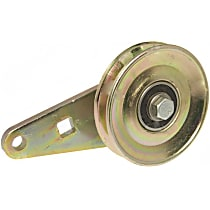 45950 A/C Idler Pulley - Direct Fit