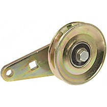 4-Seasons 45950 A/C Idler Pulley - Direct Fit