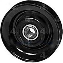4-Seasons 45957 A/C Idler Pulley - Direct Fit