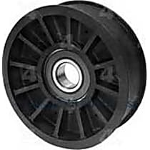 45970 A/C Belt Tensioner Pulley - Direct Fit