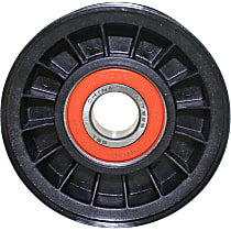 45971 A/C Idler Pulley - Direct Fit