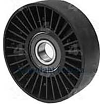 45972 A/C Belt Tensioner Pulley - Direct Fit