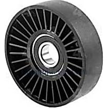 45973 A/C Belt Tensioner Pulley - Direct Fit