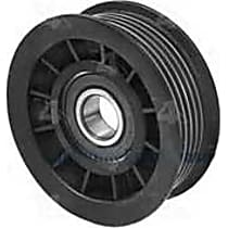 45980 A/C Idler Pulley - Direct Fit