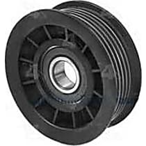 4-Seasons 45980 A/C Idler Pulley - Direct Fit