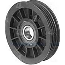 45982 A/C Belt Tensioner Pulley - Direct Fit