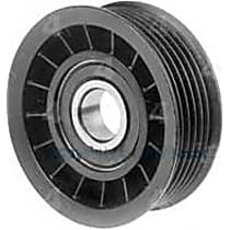 45996 A/C Belt Tensioner Pulley - Direct Fit