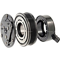 4-Seasons 47280 A/C Compressor Clutch - Sold individually