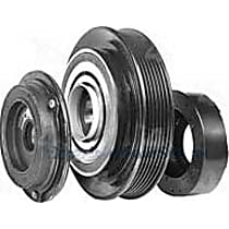 4-Seasons 47319 A/C Compressor Clutch - Sold individually