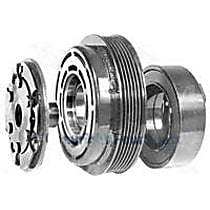 4-Seasons 47321 A/C Compressor Clutch - Sold individually