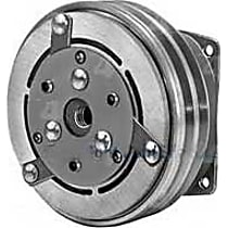 47323 A/C Compressor Clutch - Assembly