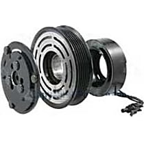47351 A/C Compressor Clutch - Assembly