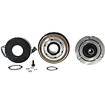 4-Seasons 47362 A/C Compressor Clutch - Sold individually